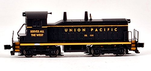 Bachmann Industries Golden Spike Ready to Run Electric Train Set with Digital Command Control
