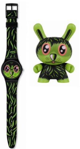 Swatch The so Far Away (Kidrobot Special) Gb252