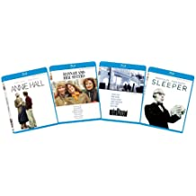 The Woody Allen Blu-ray Bundle