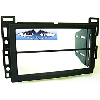 stereo install dash kit chevy cobalt 06 2006. Black Bedroom Furniture Sets. Home Design Ideas
