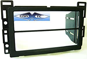 stereo install dash kit chevy malibu 04 05. Black Bedroom Furniture Sets. Home Design Ideas
