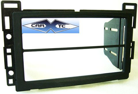 41sky dxfKL amazon com stereo install dash kit pontiac g6 06 2006 (car radio  at webbmarketing.co