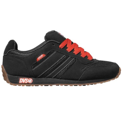 DVS Apparel DVS Tongs Morocco Sp3 Grey Camo Taille 37, Herren Sneaker