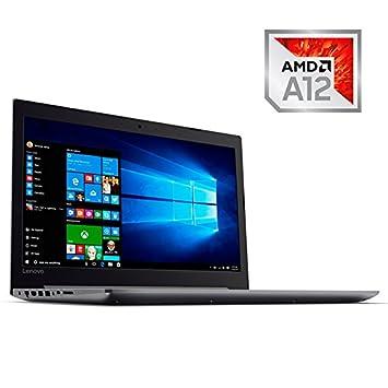 """Lenovo Ideapad 320-15ABR - Ordenador portátil de 15.6"""" FHD (AMD A12-"""