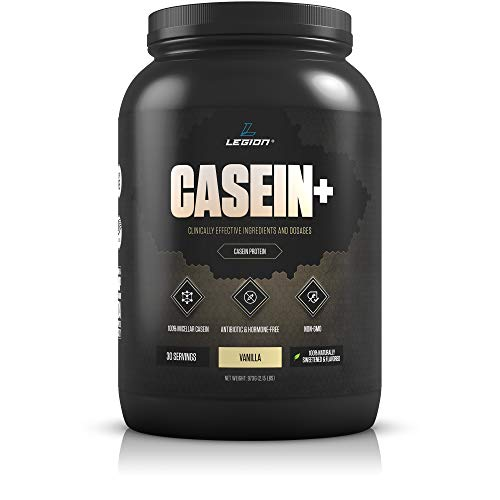 Top 10 casein protein with stevia
