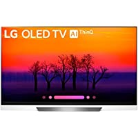 Newegg.com deals on LG OLED65E8PUA 65-inch 4K UHD Smart OLED TV