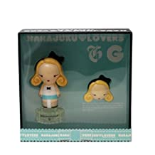 Harajuku Lovers G Perfume by Gwen Stefani for Women. 2 Pc. Gift Set.