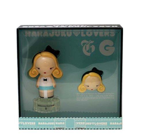Gwen Stefani Harajuku Lovers G Gift Set ()