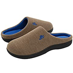 Wishcotton Comfortable House Slippers - Refreshing Your Daily Life!Home is a place to rest for both your soul and your body. After a hard day's work,definitely you will need a rest to recover.Wishcotton indoor/outdoor slippers can completely ...