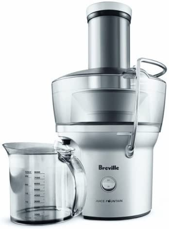 ブレビル『the Juice Fountain Compact BJE200XL』