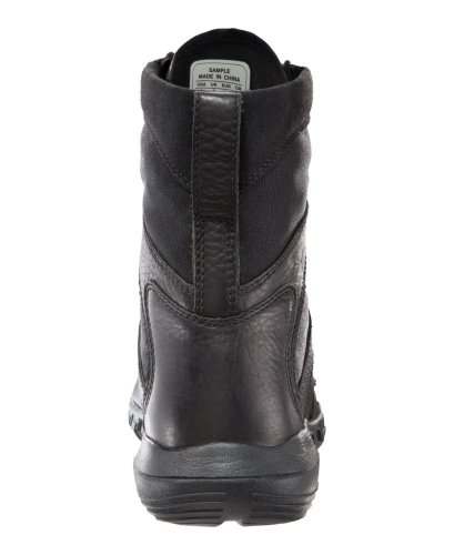 Under Boots Men's Armour 1236876 Tactical Alegent Black qwPfSqxv