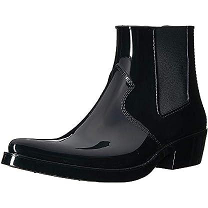 Calvin Klein Men's Cole Ankle Boot 1