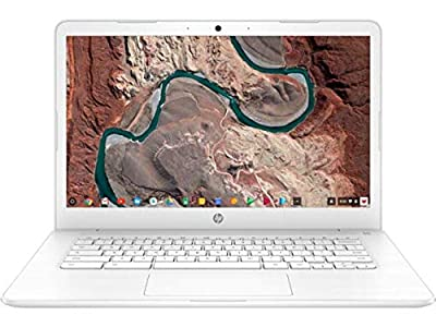 Newest HP Chromebook-Intel