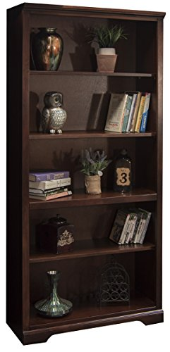 Legends Furniture BW6872.DNC Brentwood Bookcase, 72
