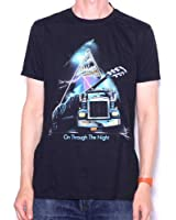 Def Leppard T Shirt - On Through The Night 100% Official