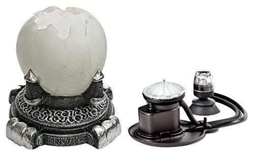 Hydor H2Show Wonders Magic Ball Ornament Kit, White ()