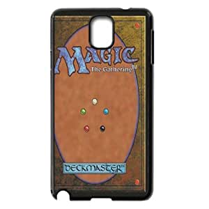 Magic The Gathering For Samsung Galaxy Note3 N9000 Csae protection phone Case ST086453
