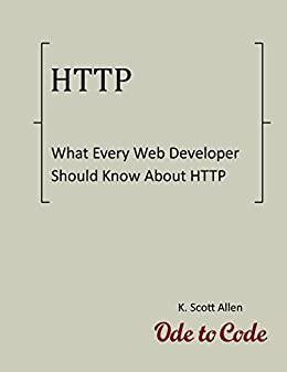 Amazon what every web developer should know about http what every web developer should know about http odetocode programming series book 1 by fandeluxe Gallery
