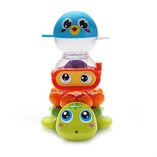 Turtle Baby Stroller - 6