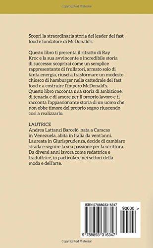 Ray Kroc.</p>  <p>/includes2013/SSI/utility/ajaxssiloader.shtmlSezioni EDIZIONI LOCALI CorriereTV Archivio Trovocasa trovolavoro Servizi CERCA Login Completa la registrazione SCOPRI PER TE Gestisci profilo Logout BERGAMO BOLOGNA BRESCIA FIRENZE MILANO VIVIMILANO ROMA MEZZOGIORNO BARI CASERTA CATANIA FOGGIA LECCE NAPOLI PALERMO SALERNO VENETO BELLUNO PADOVA ROVIGO TREVISO VENETO VENEZIA VERONA VICENZA Abbonamenti Digital Edition Attiva le notifiche Dizionario Trovocasa Trovolavoro Trovoaste Trovobandi Codici Sconto Codici Sconto Zalando Codici Sconto Unieuro Codici Sconto Amazon <a href=