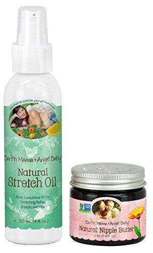 Earth Mama Natural Stretch Pregnancy product image