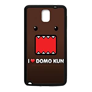 Domo Kun Case Cover For samsung galaxy Note3 Case