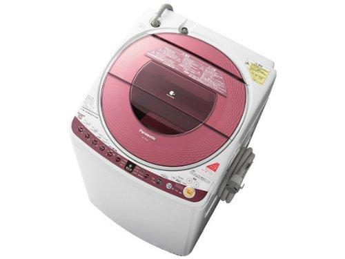 【NA-FR70S5-P】パナソニック ECO NAVI エコウォッシュシステム洗濯乾燥機 7.0kg B004W64H0W