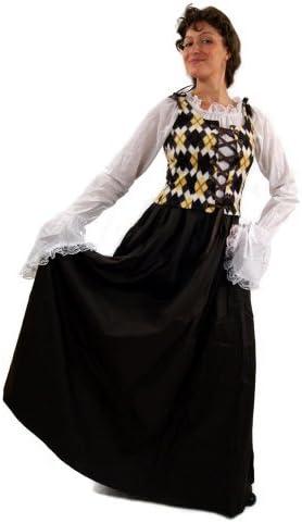 Disfraz, para mujeres, Traje tradicional, Heidi, Bavaria, Edad ...