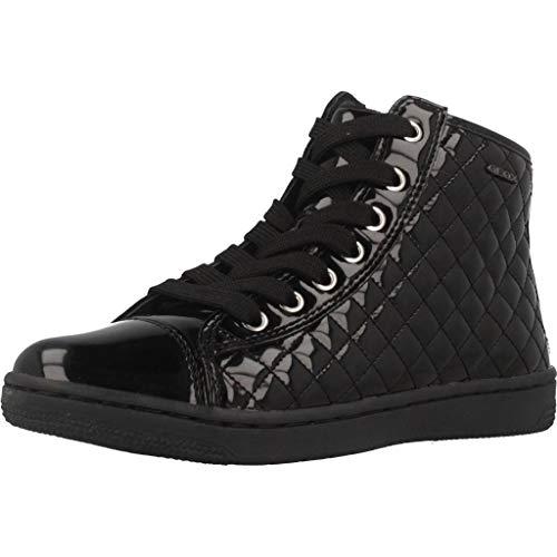 Botas Niña Negro Niña Color Modelo Negro Creamy Jr Marca Geox Para Geox rrw5nq6HO