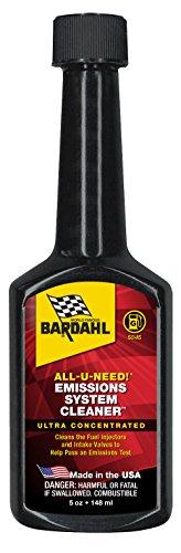Bardahl 5045 Emissions System Cleaner - 5 fl. oz.