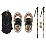 Go2gether Snow Shoes Kit for Youth