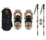 G2 GO2GETHER Snowshoes Kit Youth