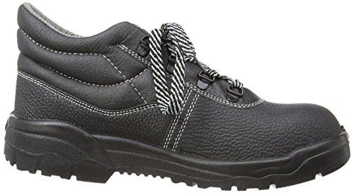 Portwest Steelite Kumo Boot S3 - Calzado de protección para hombre, Black, 37 Black