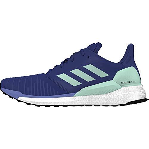 Adidas Para Mujer Zapatillas Trail lilrea tinmis Boost De Solar 000 mencla Running W Multicolor 1r1xpq