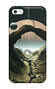 Iphone 5/5s Case Bumper Tpu Skin Cover For Planets Accessories