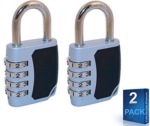 FJM Security SX 578 Combination Combinations
