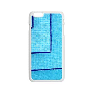 Swimming Pool Hight Quality Case for Iphone 6 by mcsharks