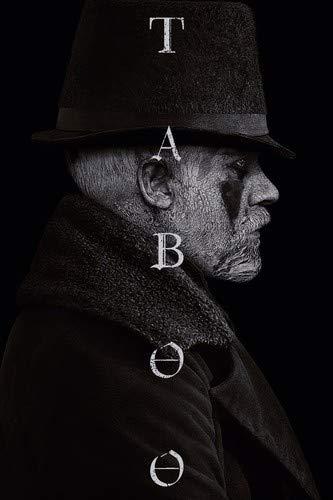 Taboo: Season 1 (Hardy Show Dvd)