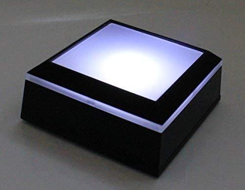 Crystal Led Light Base in US - 8
