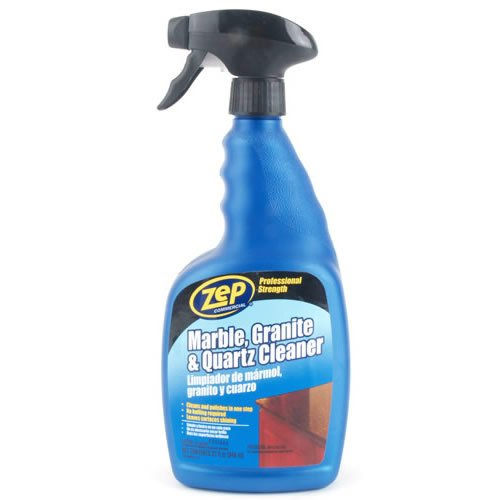 Amazon.com: Marble, Granite And Quartz Cleaner, 32 Ounce (ZPEZUMGQ32)  Category: Leather And Stone Cleaners: Health U0026 Personal Care