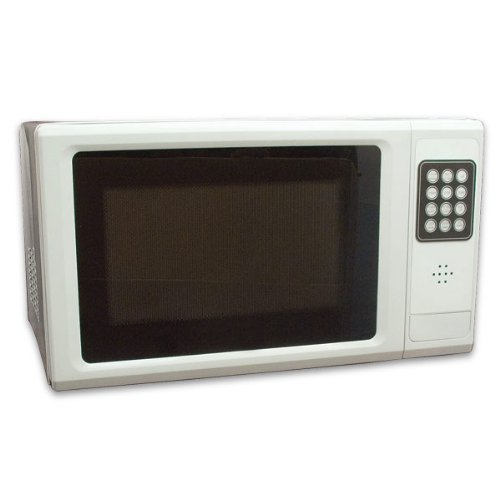 visually impaired microwave - 1
