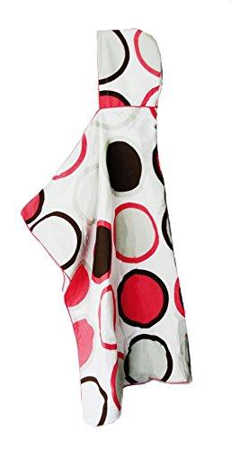 CoZibug Baby Cozi Dry Towel, Pink/Fuschia