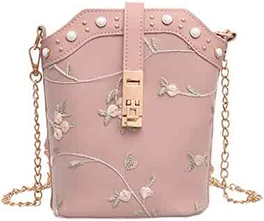 80fc302b9662 Shopping tanliuLIU - Last 30 days - Pinks - Crossbody Bags ...