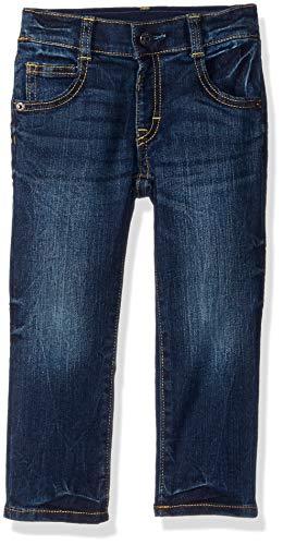 Gymboree Kids' Big Skinny Jeans, Dark wash Denim, - Gymboree