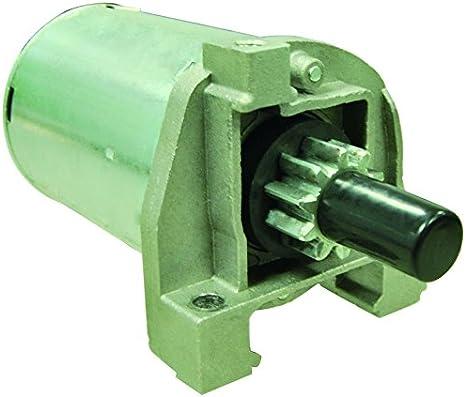 0D9004B Starter Generac Engines GN191 GN220 GN320 GN360 GN410 0D9004A