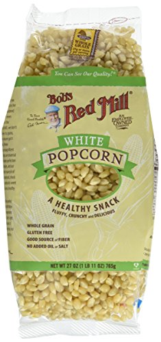 Bobs Red Mill Popcorn Packaging product image