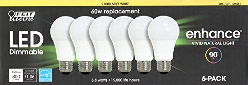Feit Electric Led Light Bulb in US - 6