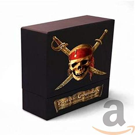 Piratas Del Caribe : Various Artists: Amazon.es: Música