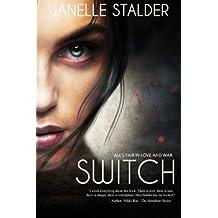 Switch (New World Series) (Volume 1)