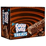 Cocoa Puffs Cereal Bars - 12 count